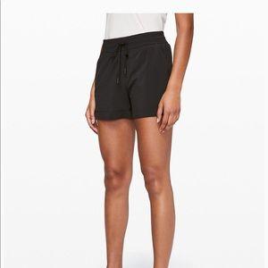 Lululemon Purple Shorts
